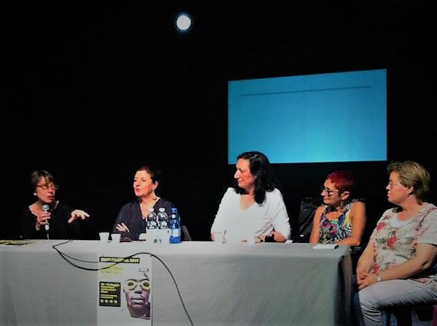 Amb Artescena Social al Festival EDGE de Milà